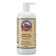 Grizzly Wild Alaskan Salmon Oil - 1000ml