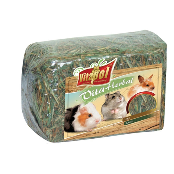 Vitapol Rodents Hay - 300 g