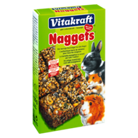 Vitakraft Naggets For Rodents - 100g