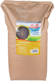 Dolly Striped Sunflower Seed - 15kg