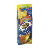 Nestor Food For Canaries With Pepper & Fruits & Carrot - 700ml