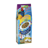 Nestor Food For Exotic Birds With Fruits & Coco - 700ml