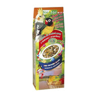 Nestor Food For Medium Parrots With Fruits & Nuts - 700ml