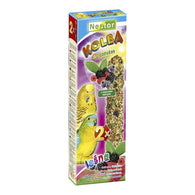 Nestor Sticks For Parakeets With Forest Fruits - 85g