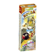 Nestor Sticks For Medium Parrots With Tropical Fruits - 115g