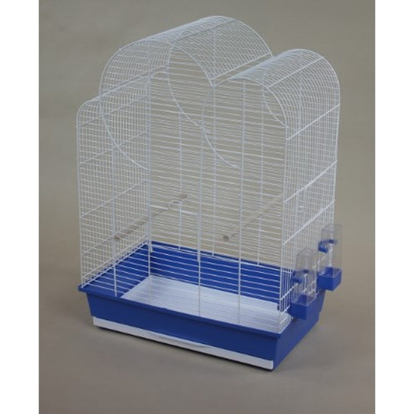Inter-Zoo Bird Cage Eliza Color - 540 x 340 x 750