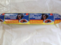 Bruno Dog Sausage With Liver - 1kg