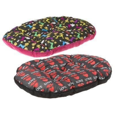 Ferplast Relax 55/4 Dog,Cat Cushion - Pink