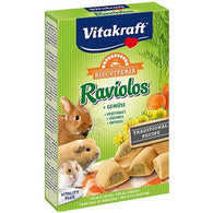 Vitakraft Raviolos For Rodents - 100g