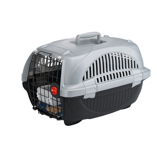 Ferplast Atlas Deluxe 10 Cat and Dog Carrier