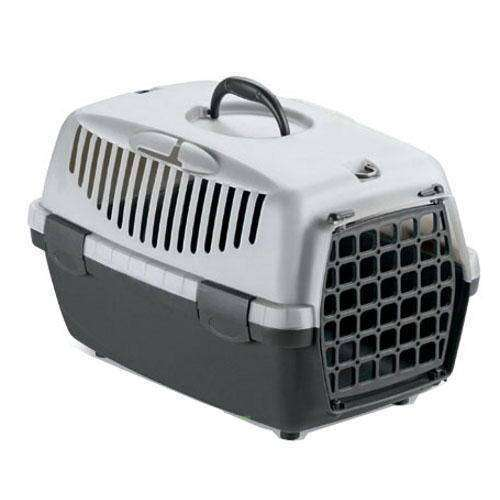 Pet Carrier Gulliver 1 for small dogs and cats 48x32x31