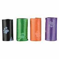 Dog Dirt Bag 4pcs/Pack
