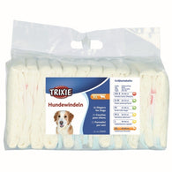 Diapers for Dogs XL 12 pcs