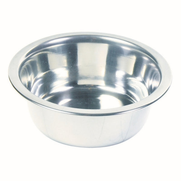 Raintech Steel Bowl with anti-slip rubber 0.45l/12cm