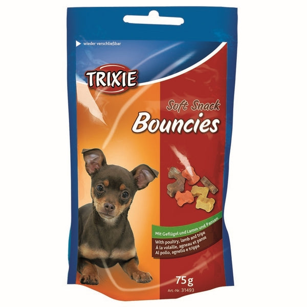 Trixie Soft Snack Bouncies - 75 g