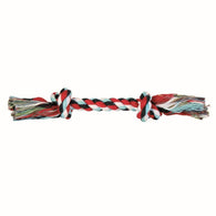 Trixie Denta Fun Playing Rope - 20cm