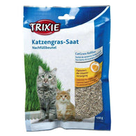 Trixie Cat Grass For Kittens - 100gr