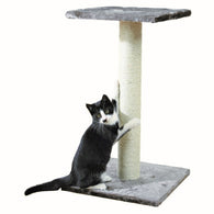 Trixie Espejo Scratching Post Grey - 69cm