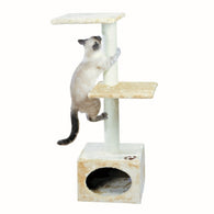 Trixie Badalona Scratching Post 109 cm Beige