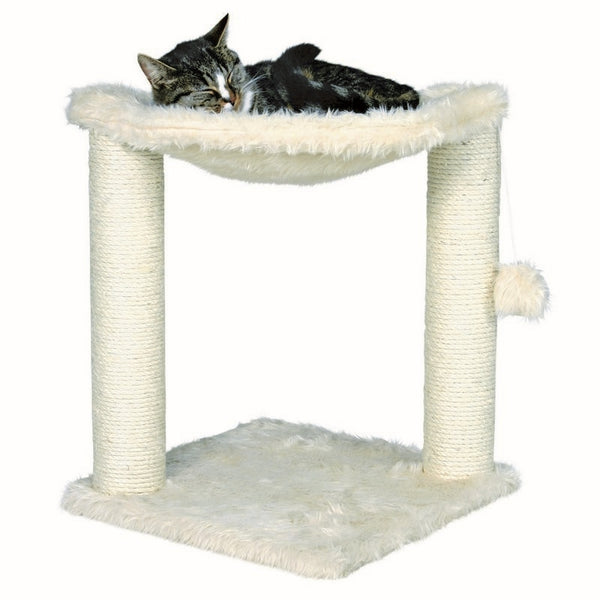 Trixie Baza Scratching Post - 50cm - Cream