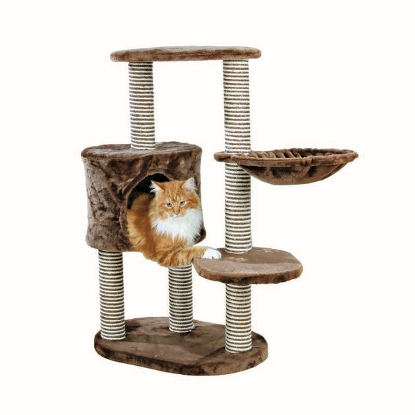 Trixie Moriles Scratching Post - Brown - 99cm