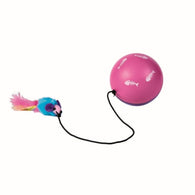 Trixie Turbinio Ball with Motor / Mouse ø 9 cm