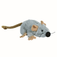 Trixie Plush Toy Mouse 7 cm