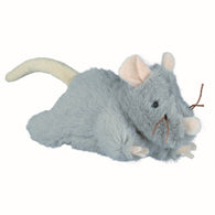 Trixie Plush Mouse with Sound for Cat 15 cm
