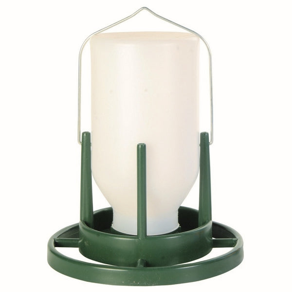 Trixie Aviary Food Dispenser - 1l / 20cm