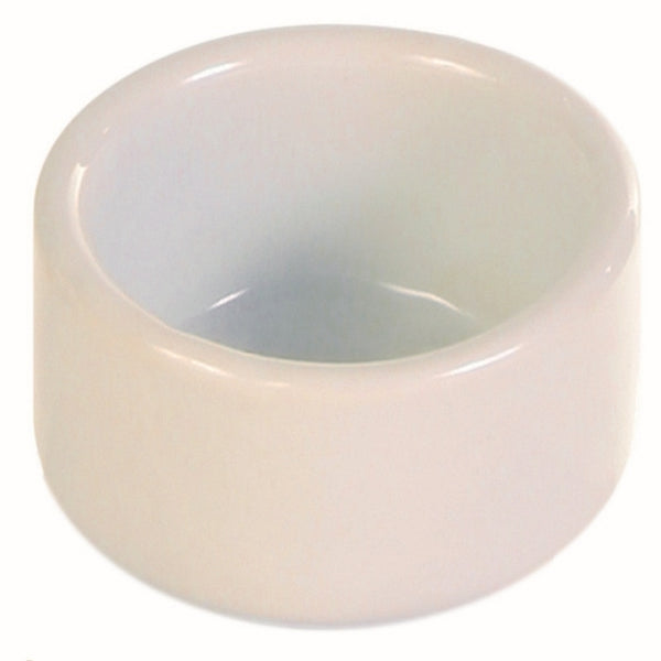 Trixie Round Ceramic Bowl For Birds - 5cm