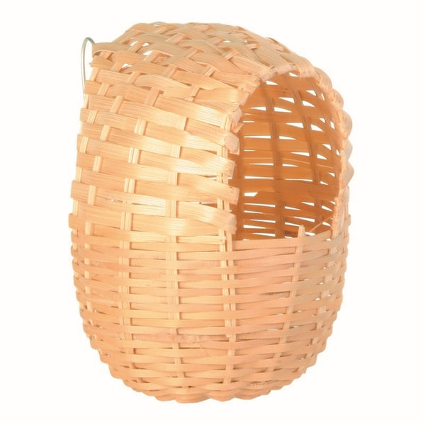 Trixie Bamboo Exotic Nest 11x12cm