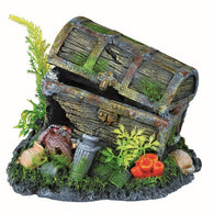 Trixie Treasure Chest for Aquarium 17 cm