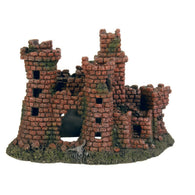 Trixie Aquarium Decor Castle 27cm