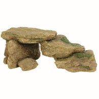 Trixie Rock Formation Aquarium Decoration 15 cm