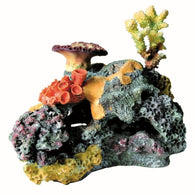 Trixie Polyester Resin Coral Reef, 32 cm