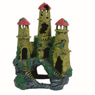 Trixie Castle Aquarium Decoration 20 cm