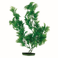Trixie Assorted Platic Plants for Fish Tanks 25cm, Aquarium Plants