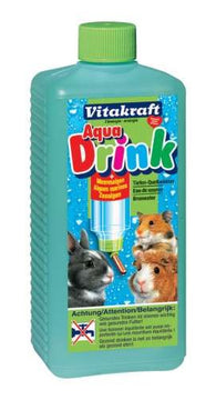 Vitakraft Vita Fit For Rodents - 500ml