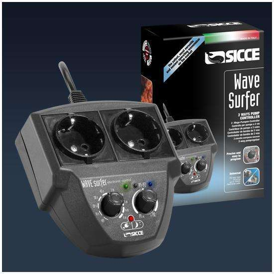 Sicce Wawe Surfer Electronic Control