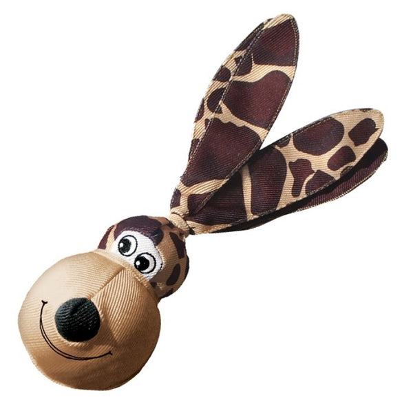 KONG Wubba Floppy Ears Dog Toy - Large