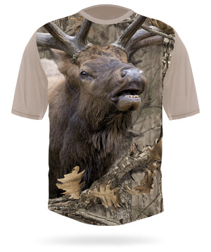 Hillman Hunting T-shirt Short Sleeve