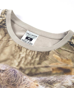 Wood Duck T-Shirt - Short Sleeve