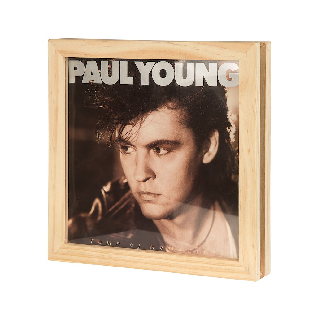 KAIU Vinyl Record Frame (Mini Version)