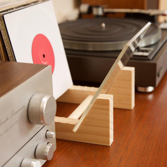 KAIU Vinyl Record Storage (Mini Version)