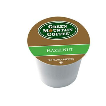 Green Mountain Hazelnut