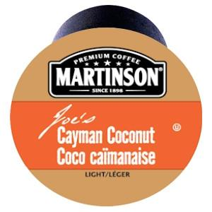 Martinson Cayman Coconut