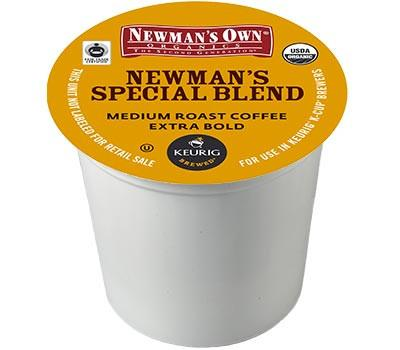 Newman's Own Special Blend Extra Bold