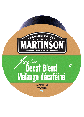 Martinson Colombian Decaf