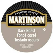Martinson Dark Roast