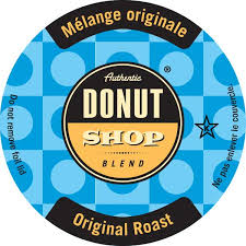 Authentic Donut Shop Original Roast
